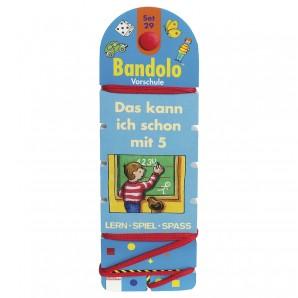 Bandolo, Set 29 Das kann ich schon mit 5