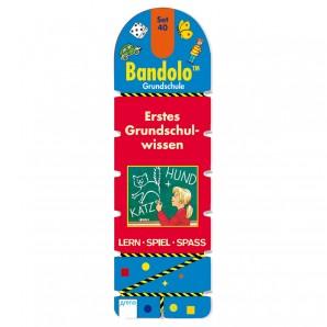 Bandolo, Set 40 Erstes Grundschulwissen