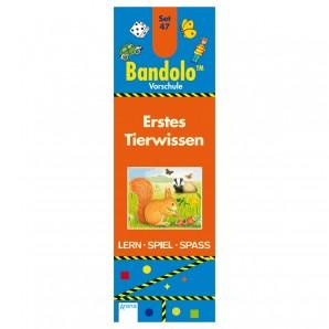Bandolo, Set 47 Erstes Tierwissen
