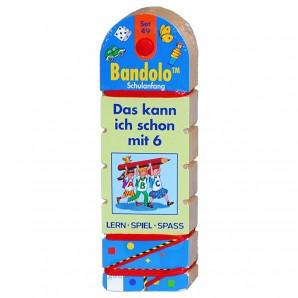 Bandolo, Set 49 Das kann ich schon mit 6