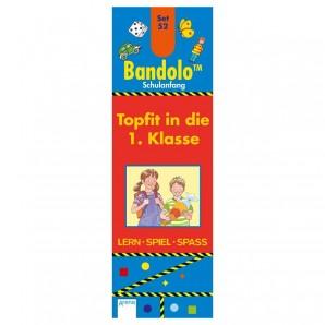 Bandolo Set 52 Topfit in die 1. Klasse