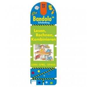 Bandolo Set 55 Lesen,