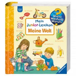 Mein Junior Lexikon Welt