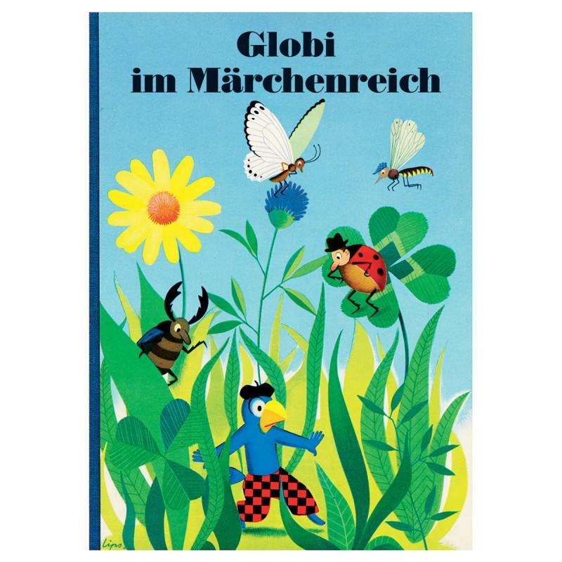 Globi im Märchenreich Band 9