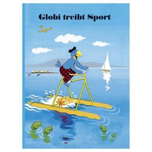 Globi treibt Sport Band 15