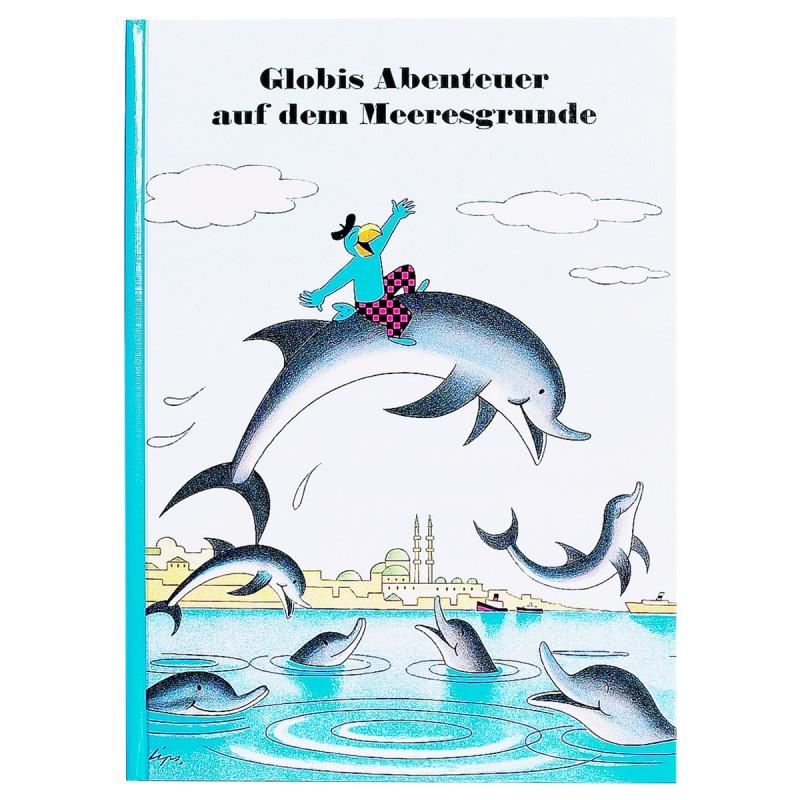 Globi Abenteuer auf dem Meeresgrund,