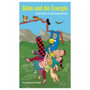 Globi und die Energie 96 Seiten gebunden