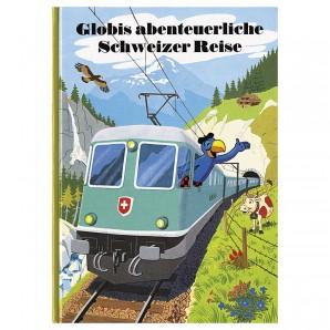 Globis Schweizer Reise Band 51