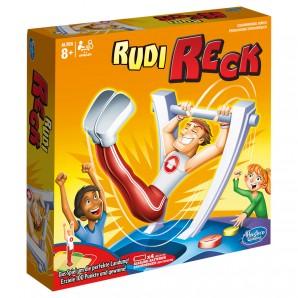 Rudi Reck, d