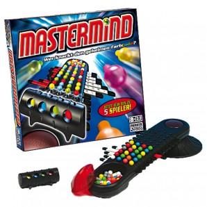 Mastermind, d ab 8 Jahren,