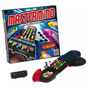 Mastermind, f Französische  Version