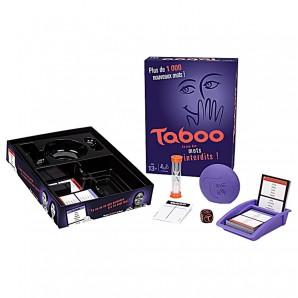 Taboo, f Französische  Version