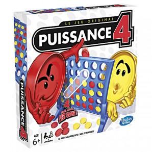 Puissance 4, f Französische  Version