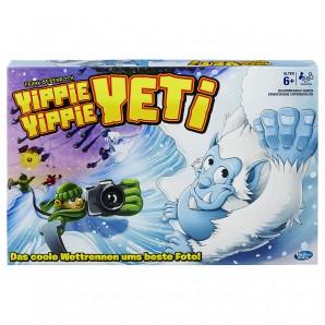 Yippie Yippie Yeti, d ab 6 Jahren,