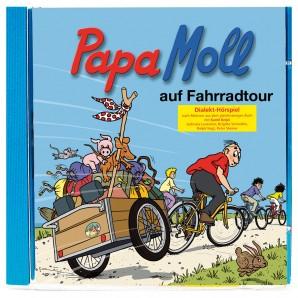 CD Papa Moll Fahrradtour