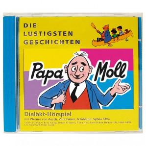 CD Papa Moll Lustigste Geschichten