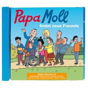CD Papa Moll findet Freunde