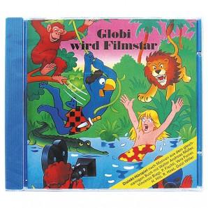 CD Globi Filmstar
