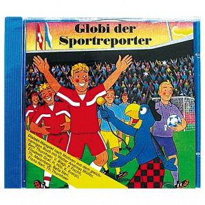 CD Globi Sportreporter