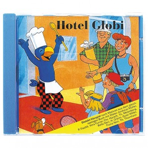 CD Globi Hotel