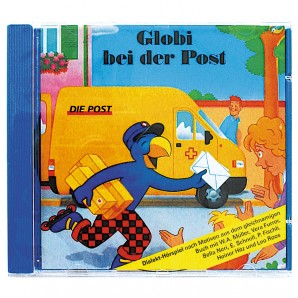 CD Globi Post