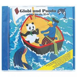 CD Globi Panda