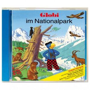 CD Globi im Nationalpark