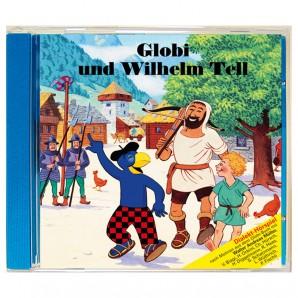 CD Globi Wilhelm Tell