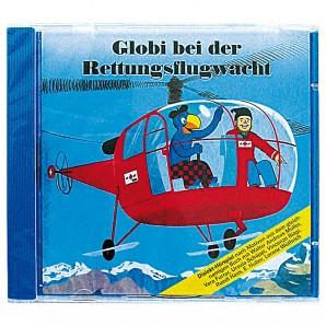 CD Globi Rettungsflugwacht