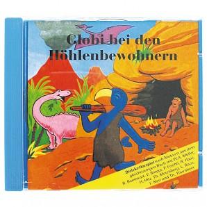 CD Globi Höhlenbewohner