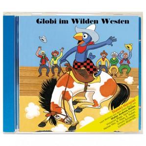 CD Globi Wilder Westen