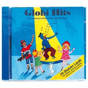 CD Globi Hits