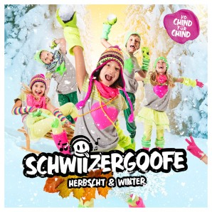 CD Schwiizergoofe Herbscht & Winter,