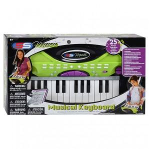 Keyboard, 25 Tasten 38x18 cm,