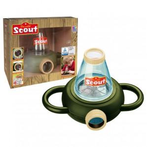 Insektenbetrachter Scout 3-fach Vergrösserung