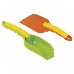 Schaufel, 24 cm ergonomische Form