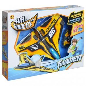 Air Raiders Thunder mit Ladegerät,
