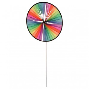 Windrad Magic Wheel klein ø 20 cm,