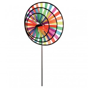 Windrad Magic Wheel Triple ø 28 cm,