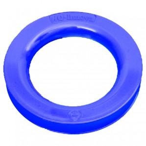 Drachenspulen HQ-Innova blau