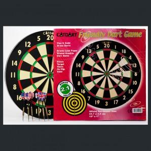 Dartboard Friendly 45.7 x 2.5 cm,