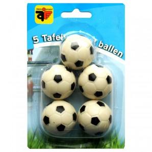 Ersatz-Fussball Kickkasten ø 31 mm,