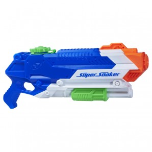 Super Soaker Floodinator Tank,