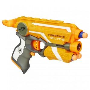 Nerf N-Strike XD Firestrike inkl. 3 Darts,