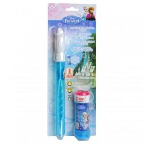 Seifenblasenschwert Frozen 27 cm,