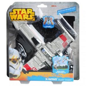 Super Flyer Star Wars X-Wing Schaumstoff,