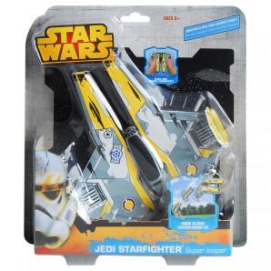 Super Flyer Jedi Fighter Star Wars,