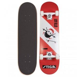 Skateboard Crown L 8.0 max. Gewicht 100 kg