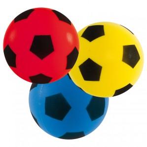 Ball Supersoft Mini, 3 Stück im Netz,