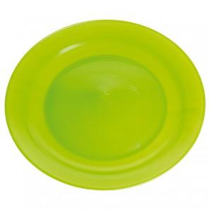 Jonglierteller Standard grün ø 240 mm,